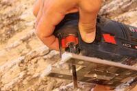 The Bosch JS120BN Cordless Jigsaw