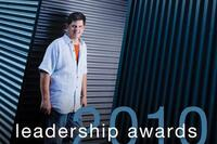 residential architect 2010 Leadership Awards