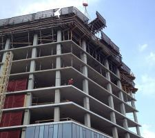 What to Expect from High-Strength Concrete