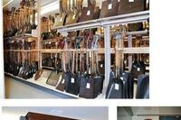 A Shovel for Every Purpose