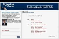 Cracking the Code: MAHC and the Impact on Aquatics