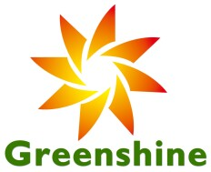 Greenshine New Energy LLC Logo