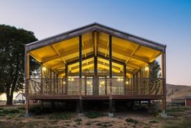 Sonoma Land Trust Baylands Center