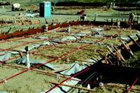 Post-tensioned Slab on Ground Foundations