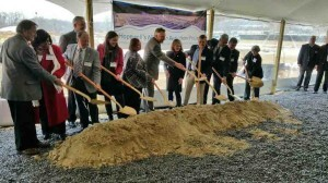 Virginia WWTF breaks ground for $76M nitrogen removal project
