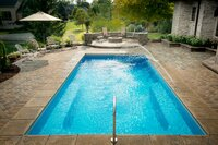 Automatic Pool Covers Releases New Cover for Fiberglass Pools