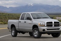 Big Recall of Dodge Ram and Dakota Trucks