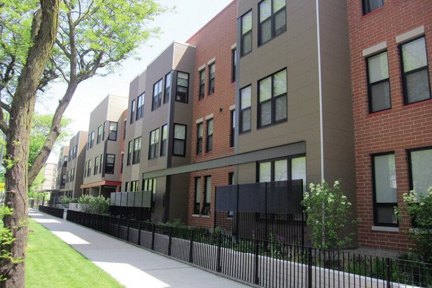 POAH Undertakes Chicago Neighborhood Revitalization