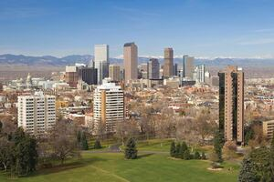 Denver Apartment Market Reaches New Heights