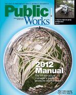 Public Works Manual 2012
