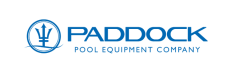 Paddock Pool Equipment Co., Inc. Logo