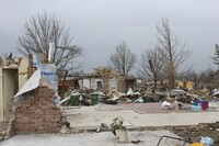A Texas Tornado: Lessons Learned