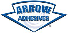 Arrow Adhesives Co. Logo