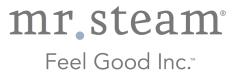 Mr. Steam Logo
