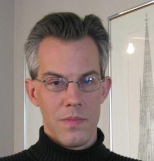 Scott Rappe, AIA, Chicago / www.kplusr.com