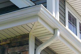Thermally Modified Wood Heats Up The Siding Market
