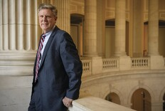 Who to Watch in Architecture Policy: Rep. Frank Pallone
