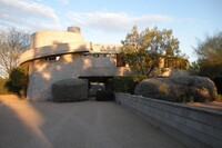Frank Lloyd Wright's Arizona Family Residence Faces Preservation Battle