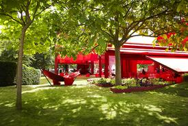 2010 Serpentine Gallery Pavilion