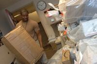 Package Locker Industry Lifts Off