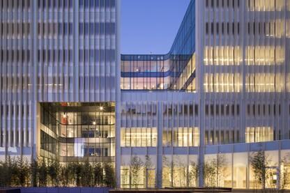 Hachette Livre Headquarters