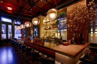 2015 AL Design Awards: Chefs Club, New York