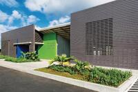 2012 Annual Design Review, Grow Category, Honorable Mention: Hawaii Wildlife Center