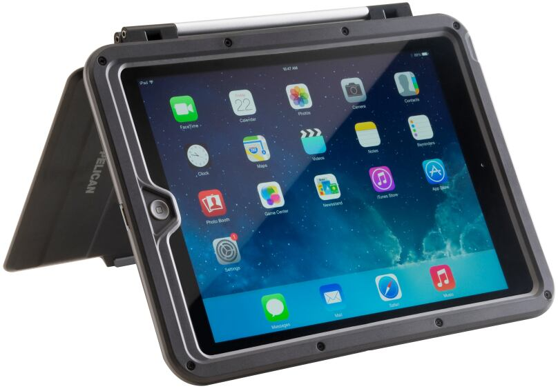 Tablet Cases for Contractors On the Go