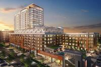 Crescent Communities Looks to 'Redefine Urban Living' in Uptown Charlotte
