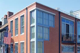 Baltimore Residence