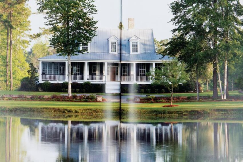 Book Review: Coming Home: The Southern Vernacular House