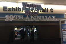 Western Pool & Spa Show Sees Successful 39th Year