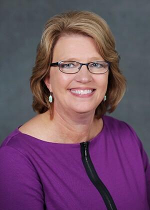 Kristine Harding