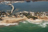 For Jersey Shore Dwellers, New FEMA Flood Maps Change the Rebuilding Calculation