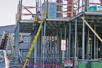 Did you know shoring equipment can be classified as scaffolding?
