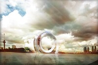 The Dutch Windwheel: An Innovative Icon for Sustainable Design