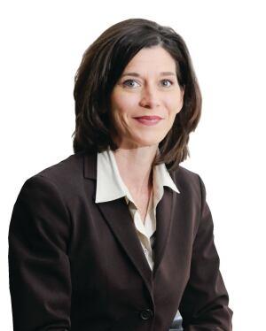 Mary Kenney, executive director, Illinois Housing Development Authority