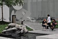 MoMA Should Rethink Opening Sculpture Garden to the Public