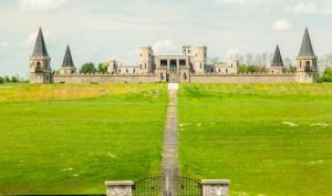 Castles in America