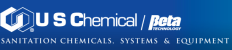 U S Chemical/Beta Technology Logo