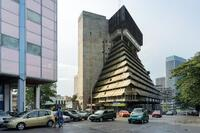 The History Behind 'African Modernism: The Architecture of Independence'