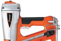 First Test: Paslode Angled 16-Gauge Nailer