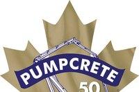 Pumpcrete Celebrates 50th Anniversary