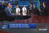 Football to Finance: NFL Star Builds Mortgage Business