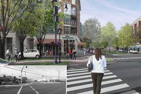 Branch Avenue Transit Corridor Revitalization Plan