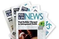Fiberglass Pool Company Sues Competitor