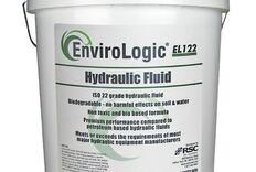 RSC Bio + EnviroLogic biodegradable hydraulic fluids