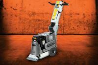 Hydraulic Scrapper