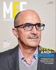 Multifamily Executive Magazine March 2017