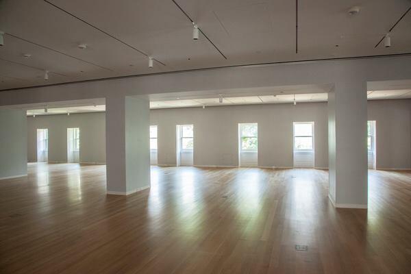 Barbara and Morton Mandel Design Gallery.